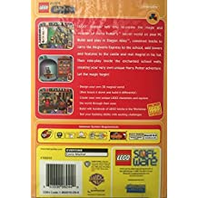 Lego Creator, Harry Potter and the Chamber of Secrets