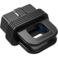 Thinkcar OBDII Bluetooth Vehicle Diagnostic Scanner for iOS and Android