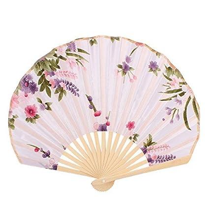 Amazon.com: eDealMax Bambú Partido costillas decoración ...