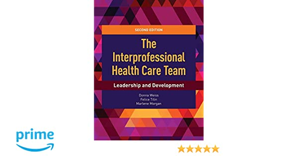 interprofessional healthcare team examples