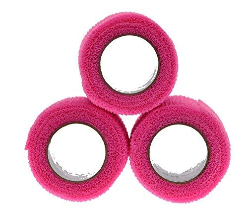 Pink Gauze - 7