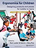 Ergonomics for Children 9780415304740
