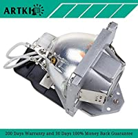 5J.J2D05.011 Replacement Lamp with Housing for Projector Benq SP920P ( By Artki)