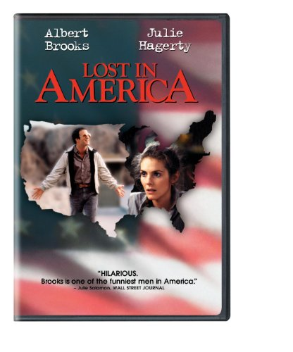 Spot Light Action Art - Lost in America (1985)