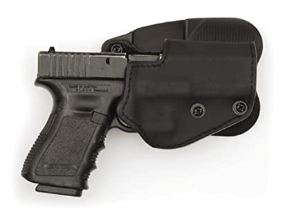 Mako Kydex Holster with Lining - Paddle version Fits Glock 20/21 Hand Gun