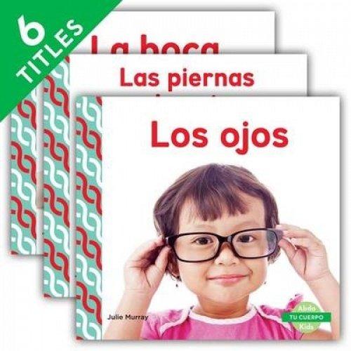 Tu Cuerpo (Your Body) (Set) (Spanish Edition)