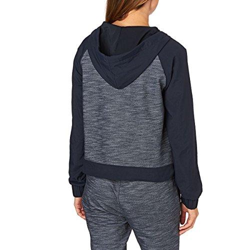 À Sweat Capuche Bk6093 Femme Adidas Multicolore shirt a1xRqtwnw4