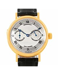 Breguet Minute Repeater automatic-self-wind mens Watch 3637BA/12/986 (Certified Pre-owned)
