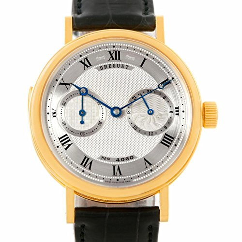 Wind Repeater (Breguet Minute Repeater Automatic-self-Wind Male Watch 3637BA/12/986 (Certified Pre-Owned))