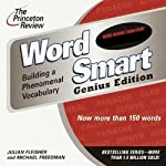Word Smart, Genius Edition: Building a Phenomenal Vocabulary | Julian Fleisher,Michael Freedman