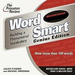 Word Smart, Genius Edition
