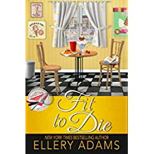 Fit to Die (Supper Club Mysteries Book 2)