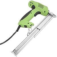 Elektrische Nailer nietmachine Tacker Hand Spijkeren Staple Tool F30 voor Meubelen Houtbewerking Leather Floors…
