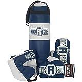 Ringside Kids Boxing Gift Set (2-5 Year Old), Blue