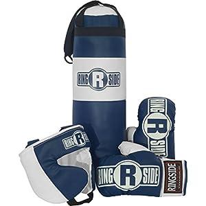 Well-Being-Matters 518gAC7InGL._SS300_ Ringside Kids Boxing Gift Set (2-5 Year Old)