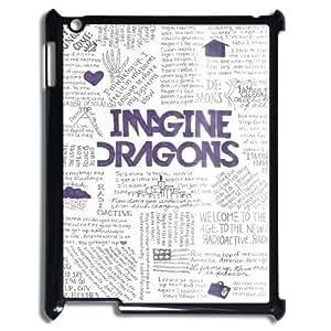 Lycase(TM) imagine dragons Custom Cell Phone Case, imagine dragons Ipad 2,3,4 Case