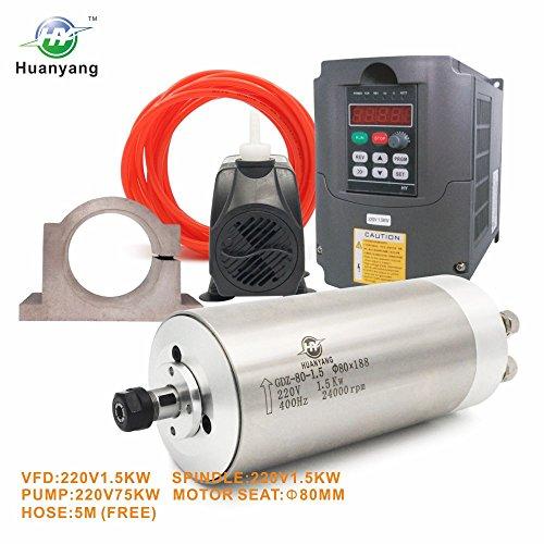 2 3 hp drill press - 7