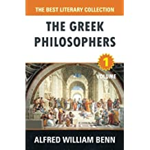The Greek Philosophers: Volume 1