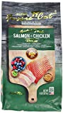 Fussie Cat Market Fresh Salmon & Chicken Recipe, 4 Lb