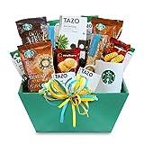 California Delicious Starbucks Surprises Gift Box
