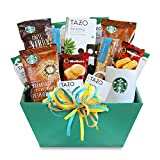 California Delicious Starbucks Surprises Gift Box
