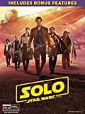 Solo: A Star Wars Story Cover - Digital HD/SD