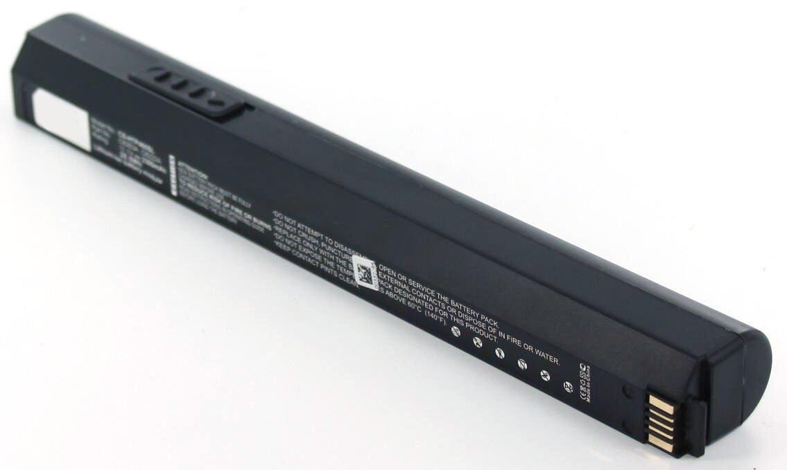 Batería compatible con HP Deskjet 460 cb Impresora/Desktop PC ...