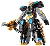 Tokumei Sentai Go-Busters Buster machine BC-04 DX Go Buster beat