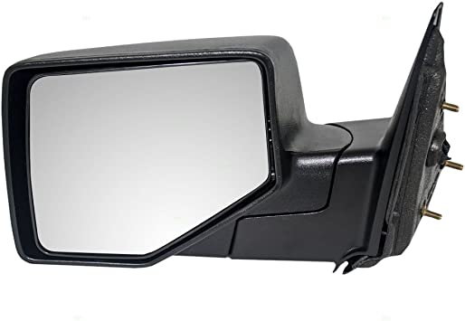 TYC 3040112 Ford Ranger Driver Side Manual Replacement Mirror