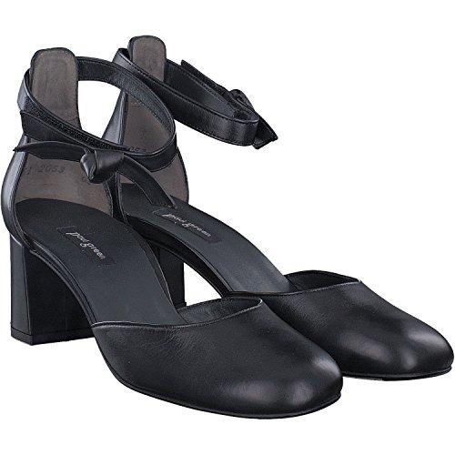 Paul Green 3537-082 02 - Zapatos de Vestir de Piel Lisa Para Mujer