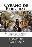 img - for Cyrano de Bergerac book / textbook / text book
