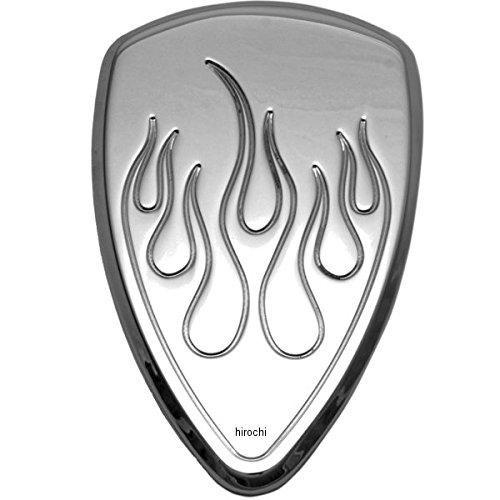 バロン BARON ミニエンジンカバー ティアドロップ 02年-09年 XV1700PC インフェルノ 0504-0173 BA-7653-07   B01LYZV6JL