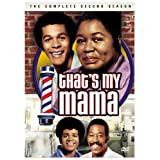 That's My Mama - The Complete Second Season by Sony Pictures Home Entertainment by Burt Brinckerhoff, Herbert Kenwith, Jerry M Arnold Margolin