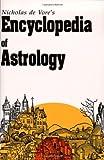 Encyclopedia of Astrology, Nicholas Devore, 1933303093