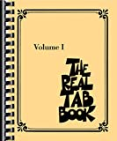 The Real Tab Book - Vol. 1, , 1423496698