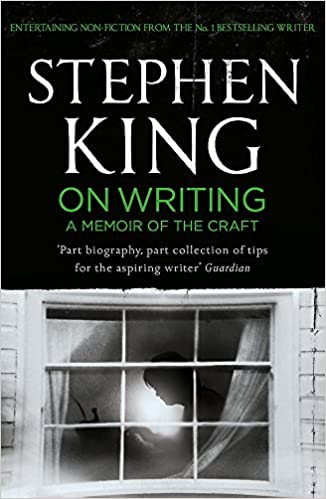 stephen king writing style