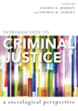 Introduction to Criminal Justice, , 0804762600