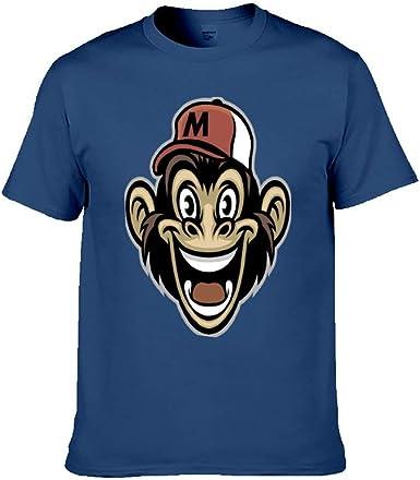 Cheyan Camiseta Personalizada Gorilla Orangután Chimpancé ...