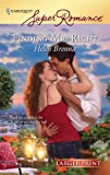 Finding Mr. Right, Helen Brenna, 0373782640