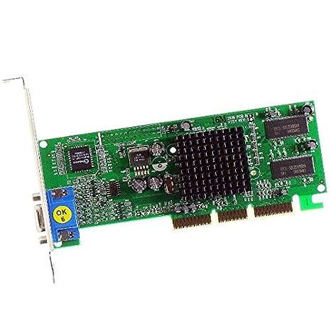 Tarjeta gráfica Fujitsu Siemens GM1000 16 MB DDR SDRAM VGA ...