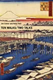 Ten Walks/Two Talks, Jon Cotner and Andy Fitch, 193325467X