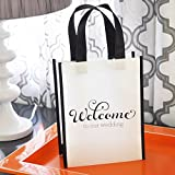 50 Wedding Welcome Bags