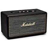 Marshall 04091627 Stanmore Bluetooth Speaker, Black