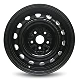 Volkswagen Jetta Rabbit Golf 16'' Steel Wheel/16x6.5 Steel Rim