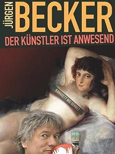 cd Jürgen Becker Hel Künstler DVD