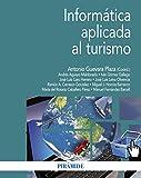 img - for Sistemas inform ticos aplicados al turismo book / textbook / text book