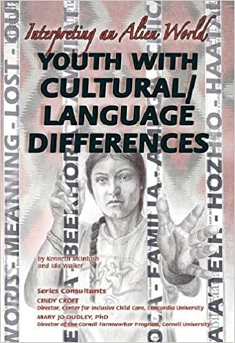 Youth With Cultural/language Differences: Interpreting An Alien World por Ida Walker
