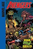 High Serpent Society, Jeff Parker, 1614790159