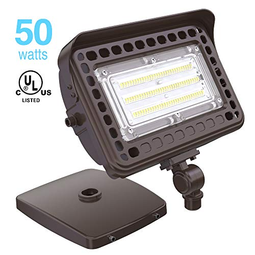 500 Watt Flood Light Lumens in US - 6