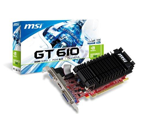 Nvidia GT-610 2Go Ram